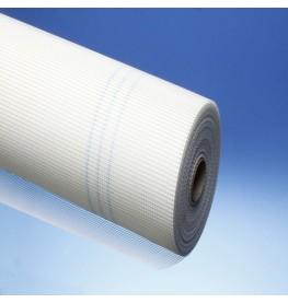 Wemico 50m x 1m Fibre Mesh Roll 165g 1 Roll