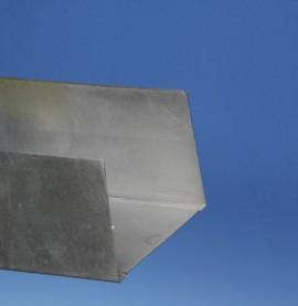92mm Protektor Deep Track Profile 3M (box 10)