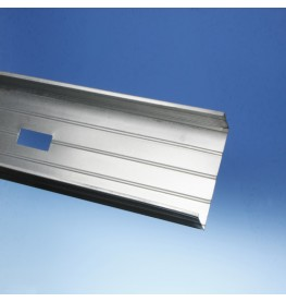 Protektor 146mm Galvanised Steel C Stud Profile 3.6m 1 Length