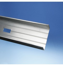 Protektor 146mm Galvanised Steel C Stud Profile 4.2m 1 Length