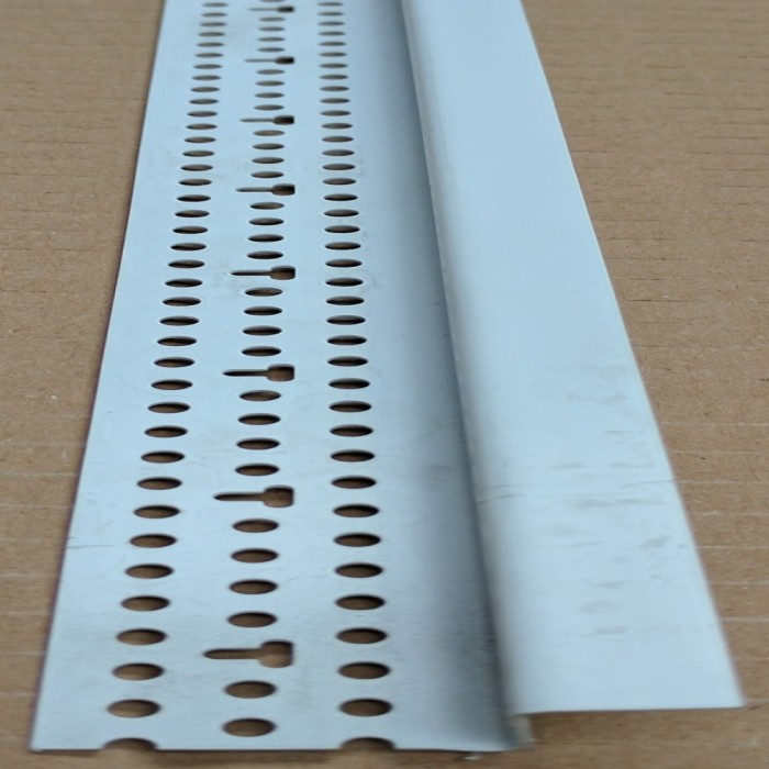 Protektor PVC Dry Wall Feature Bead to suit 15mm board 20mm return 3M 1 Length