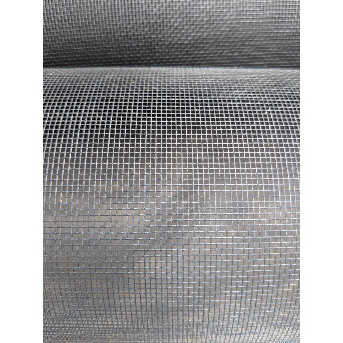 Wemico Black Fibreglass Insect Mesh 1.2m x 30m 1 Roll