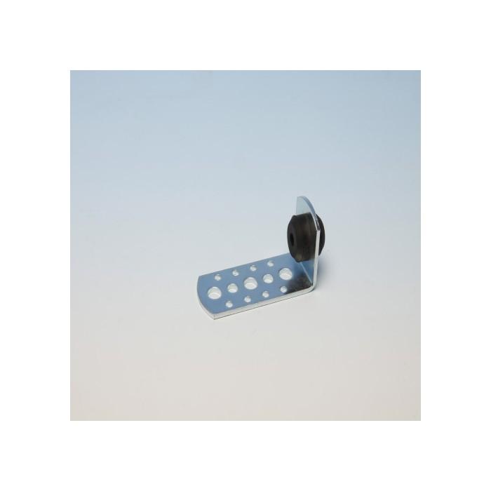 Protektor Acoustic Hanger Galvanised Steel 70mm (box 100)