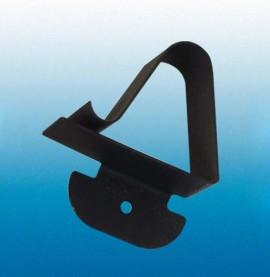 Protektor Spring Steel Encasement Clip GL10 Steel Framing Clip Box of 100