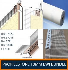 10mm EWI Bundle