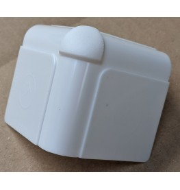 Trim-Tex 3 Way Plastic Adapter for 350 Step A Bull 998
