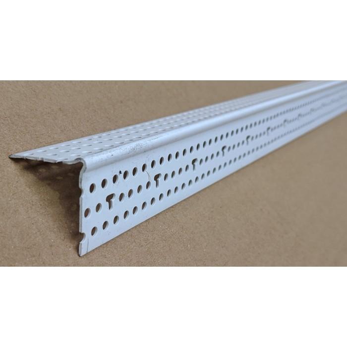 Protektor Wide Wing 33mm PVC Corner Bead 3.0M (1 length)
