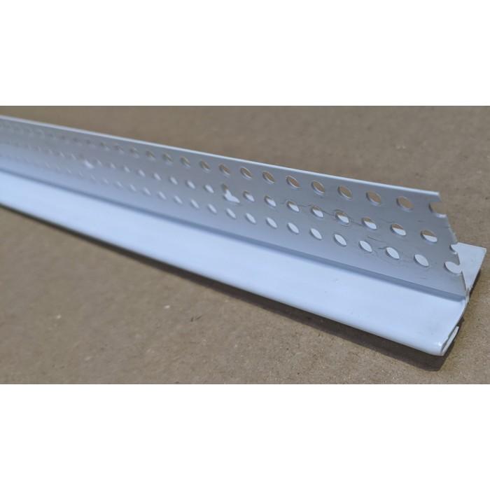 Protektor S Formed PVC Edge Bead 3.0M (1length)