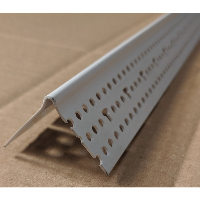 Protektor Wide Wing PVC Curved Corner 3m 1 Length
