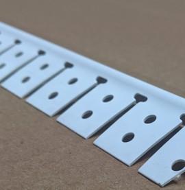 Protektor Curved PVC Edge Bead 3m 1 Length