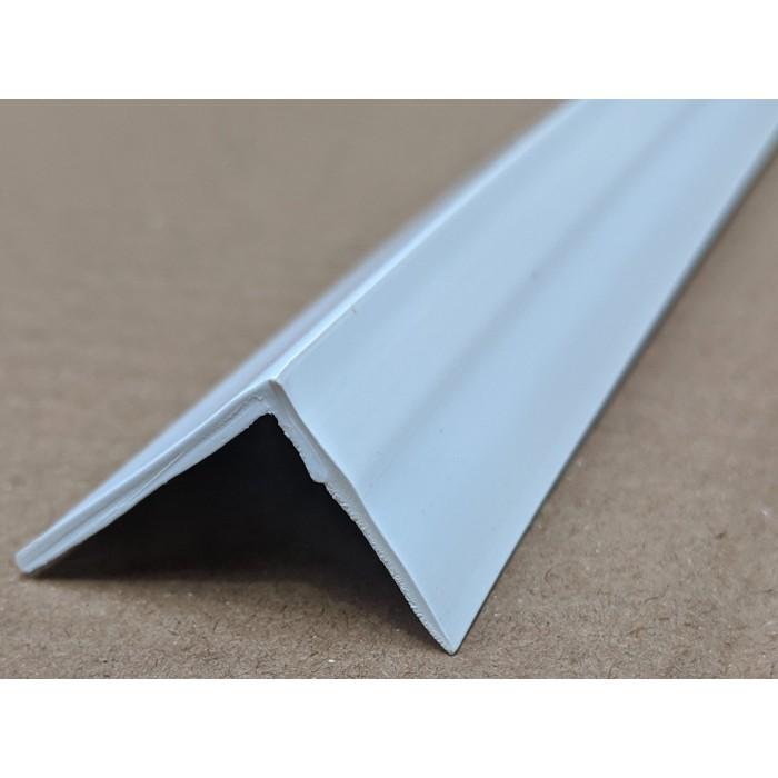 Protektor Curved Ceiling PVC Edge Bead 2.5m 1 Length