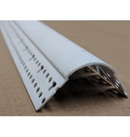 Trim-Tex Bullnose Archway White PVC Corner Bead 3.0m Trim-Tex Part 7110