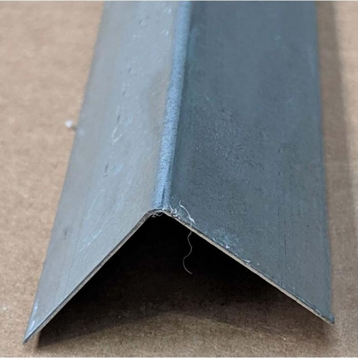Protektor 25x25mm 0.6mm 3m Length Galvanised Steel Angle Profile 1 Length