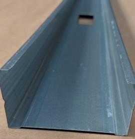 Protektor 70mm Galvanised Steel C Stud Profile 2.4m 1 Length