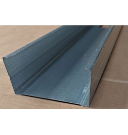 Protektor 70mm C Stud Galvanised Steel Profile 2.7m 1 Length