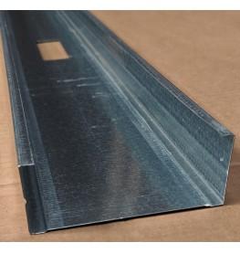 Protektor Galvanised Steel 92mm C Stud Profile 4.2m 1 Length