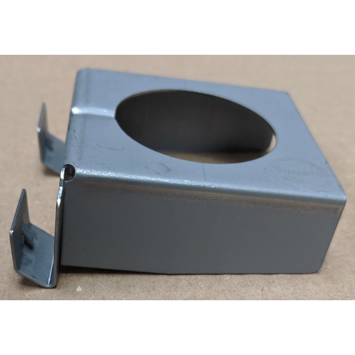 Protektor Galvanised Steel CD Safety Cross Connector Box of 100