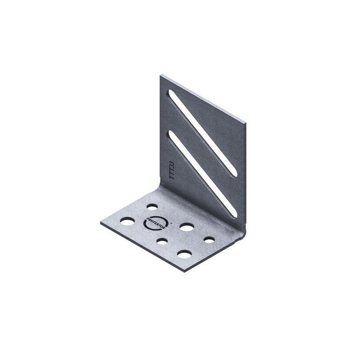 Protektor Connecting Bracket to fit Door Reinforcement Part 5130 Box of 100