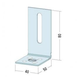 Protektor Connecting Bracket to fit Door Reinforcement Part 5192 Box of 100
