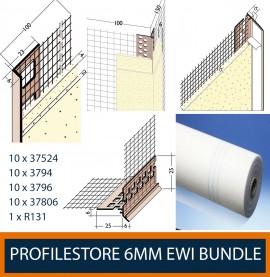 6mm EWI Bundle