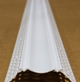 Trim-Tex Decorative Niche Corner Bead 3m 1 Length 64110