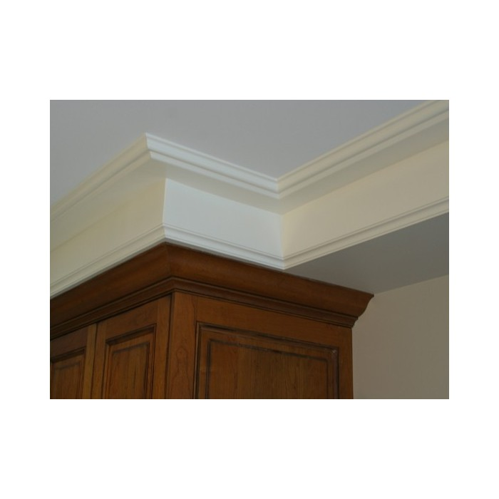 Trim-Tex Decorative Niche Corner Bead 3m 1 Length 64110