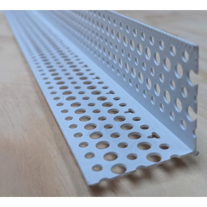 Trim-Tex Rigid Low Profile Corner Bead Part Number R010LP 3m 1 Length