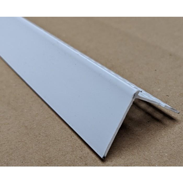 Trim-Tex Architectural L Bead 25mm x 28.5mm x 3m 1 Length AS3510