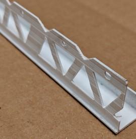 Wemico 12mm PVC Edge Bead 2.5M 1 Length