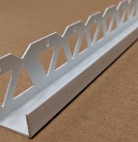 Wemico 15mm PVC Edge Bead 2.5M 1 Length