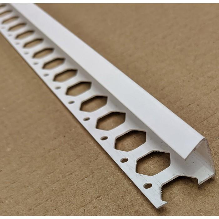 Renderplas 15mm PVC Edge Bead 2.5m 1 Length