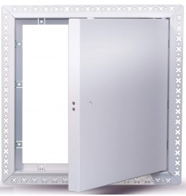Protektor 60 Minute F60 Fire Rated Metal Faced Beaded Frame Access Panel