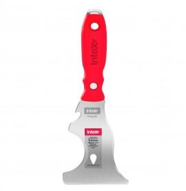 Intex 11-in-1 Combination Tool with Hammer Head MegaGrip Handle