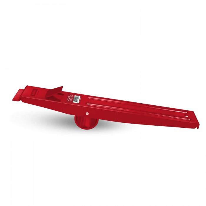 InteX PlasterX Troll Rolling Plasterboard Drywall Lifter