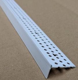 Trim-Tex Architectural L Bead 12.7mm x 28.5mm x 3m 1 Length AS3210