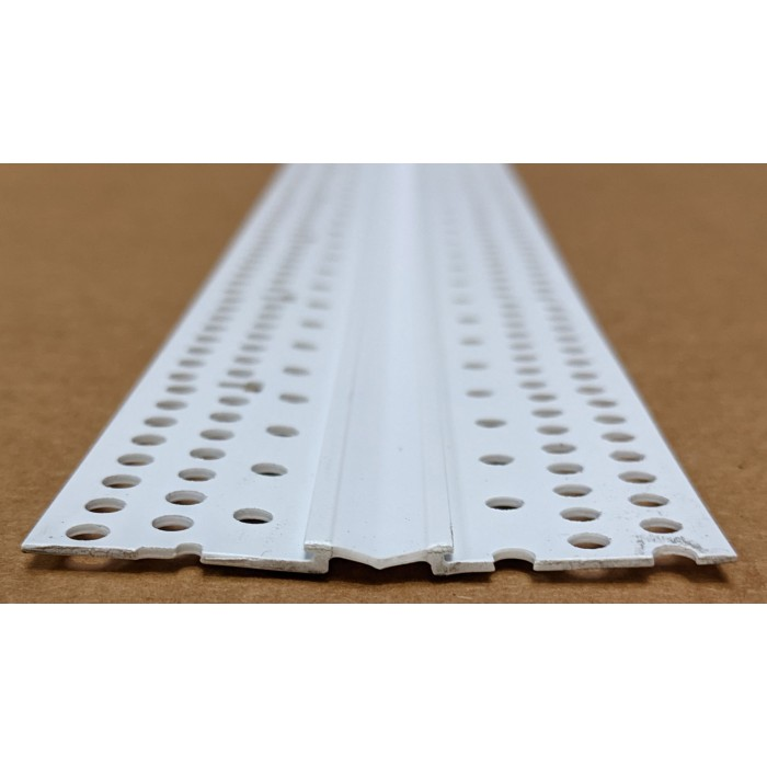 Trim-Tex Magic Corner Expansion Bead 1 x 3m Length. Trim-Tex Part 4366