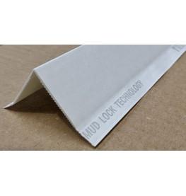 Trim-Tex White Paper Faced Corner Bead 3.05m 1 Length FEP10