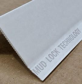 Trim Tex White Paper Faced Corner Bead 3.05m 1 Length FEP08