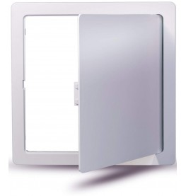 Protektor Plastic Access Panel Picture Frame Non Fire Rated