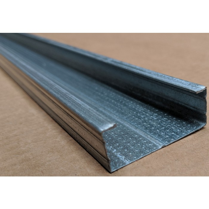Protektor CD Profile 47mm x 17mm x 0.5mm x 2.4m 1 Length