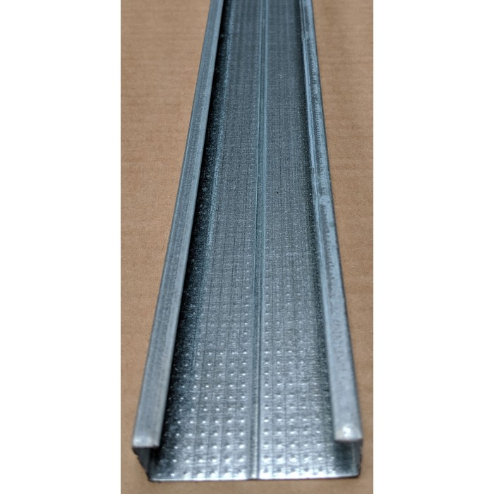 Protektor CD Profile 47mm x 17mm x 0.5mm x 3.6m 1 Length