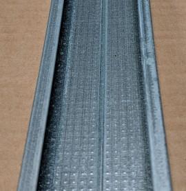 Protektor CD Profile 47mm x 17mm x 0.5mm x 4.2m 1 Length