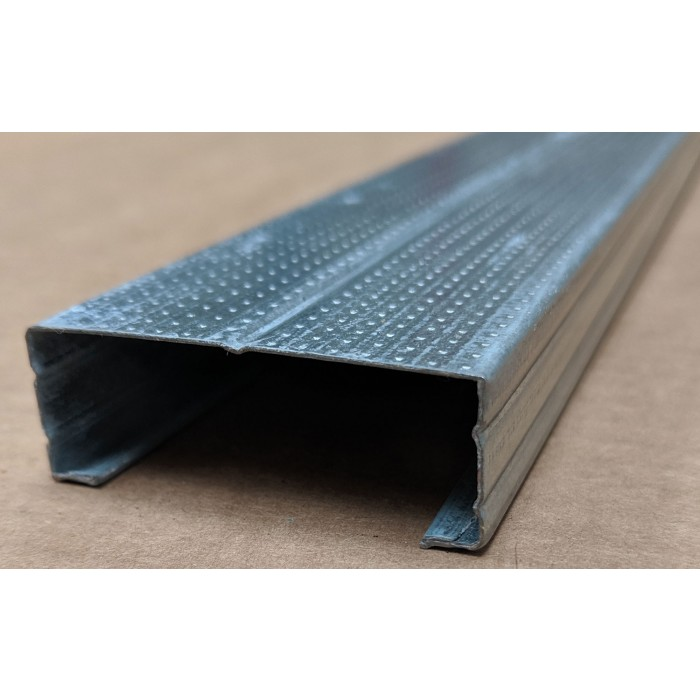 Protektor Cd Profile 47mm x 17mm x 0.5mm x 3m 1 Length