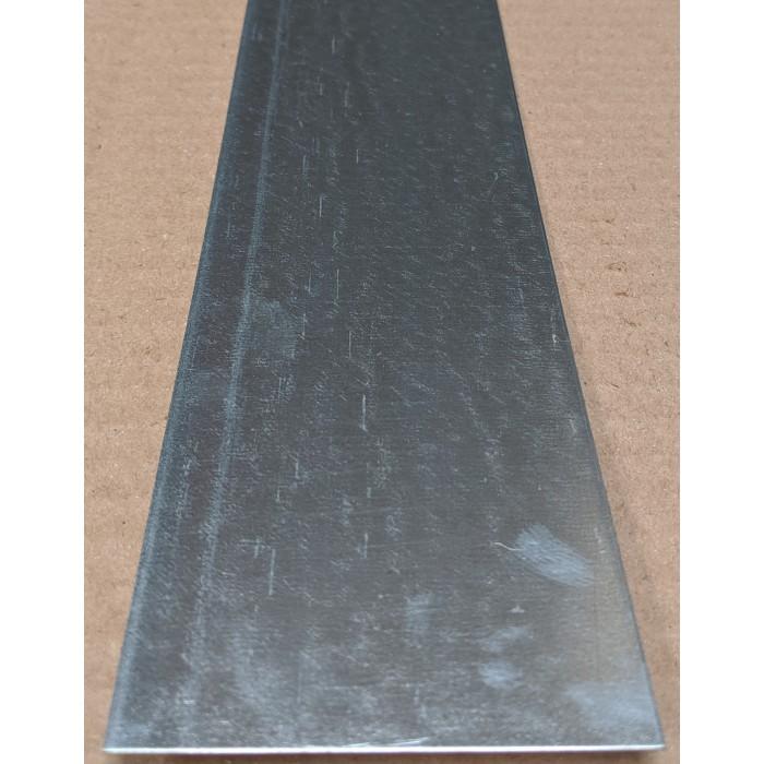 Protektor 73mm Galvanised Steel Bracing Strip 2.4m 1 Length