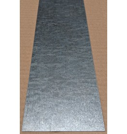 Protektor 96mm Galvanised Steel Bracing Strip 2.4m 1 Length