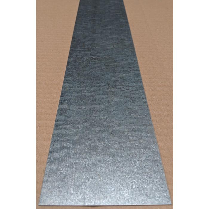Protektor 96mm Galvanised Steel Bracing Strip 2.4m 1 Length