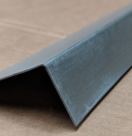 Protektor 50mm x 25mm x 3.6m Galvanised Steel Angle Profile 1 Length