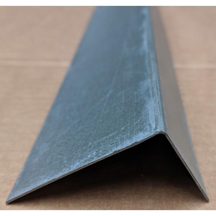 Protektor 50mm x 25mm x 3.6m Galvanised Steel Angle Profile 1 Length
