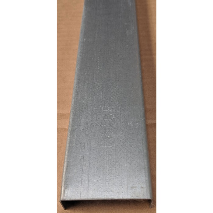 Protektor MF7 Galvanised Steel Primary Profile 1 Length