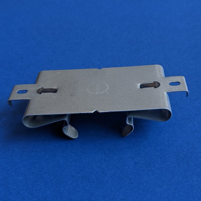 Protektor TPS25 Ceiling System Acoustic Fixing Bracket Spring Clip Box 100